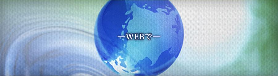 ウェブ・ソリューション